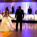 VIDEO: A Bohemian Father/Daughter Dance