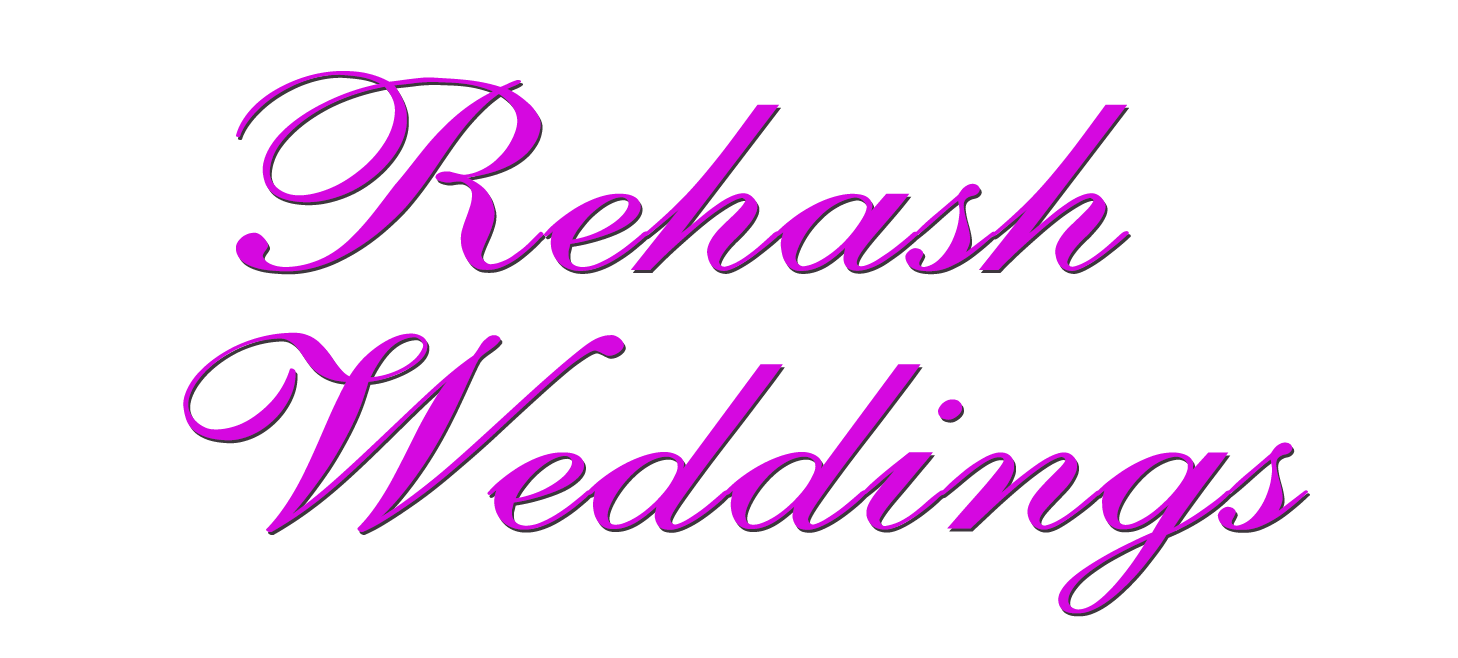 Rehash Weddings