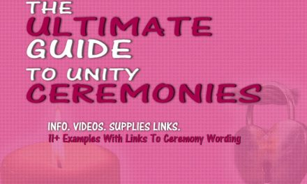 The Ultimate Guide to Unity Ceremonies