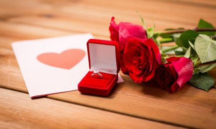 Is Proposing on Valentine's Day a Cliché?