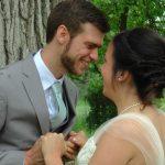 The Wedding Line Vs. Pew Dismissal