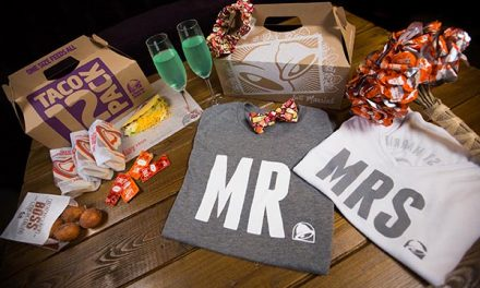 You Can Now Get Married At Taco Bell — Please Don't!