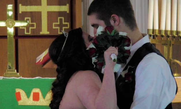 Winter Weddings, Yay or Nay?