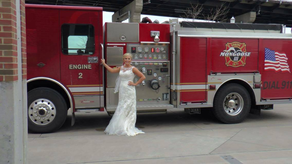 Things Going Wrong On Your Wedding Day